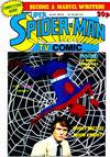 Cover for Super Spider-Man TV Comic (Marvel UK, 1981 series) #454