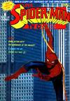 Cover for Super Spider-Man TV Comic (Marvel UK, 1981 series) #458