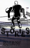 Cover for 3 New Stories (Fantagraphics, 2013 series)