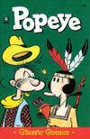 Cover for Classic Popeye (IDW, 2012 series) #20