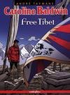 Cover for Caroline Baldwin (comicplus+, 2001 series) #14 - Free Tibet