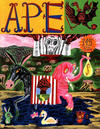 Cover for Ape (Fantagraphics, 2003 series)