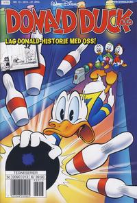 Cover Thumbnail for Donald Duck & Co (Hjemmet / Egmont, 1948 series) #13/2014