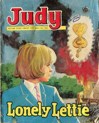Cover Thumbnail for Judy Picture Story Library for Girls (D.C. Thomson, 1963 series) #102