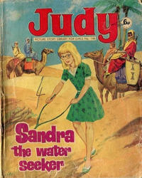 Cover Thumbnail for Judy Picture Story Library for Girls (D.C. Thomson, 1963 series) #148