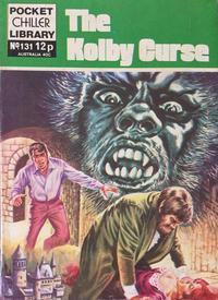 Cover Thumbnail for Pocket Chiller Library (Thorpe & Porter, 1971 series) #131