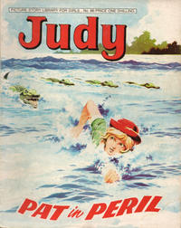 Cover Thumbnail for Judy Picture Story Library for Girls (D.C. Thomson, 1963 series) #86