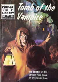 Cover Thumbnail for Pocket Chiller Library (Thorpe & Porter, 1971 series) #76