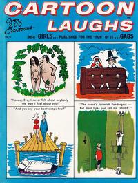 Cover Thumbnail for Cartoon Laughs (Marvel, 1963 series) #v6#6