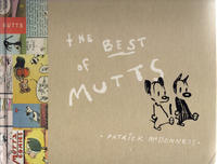 Cover Thumbnail for The Best of Mutts (Andrews McMeel, 2007 series)