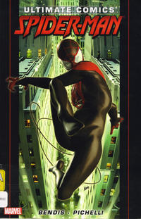 Cover Thumbnail for Ultimate Comics Spider-Man (Marvel, 2012 series) #1