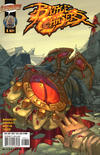 Cover for Battle Chasers (DC, 1999 series) #8