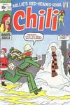Cover for Chili (Marvel, 1969 series) #11