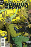 Cover for Batman: Gordon of Gotham (DC, 1998 series) #4