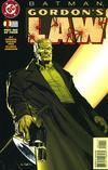 Cover for Batman: Gordon's Law (DC, 1996 series) #1