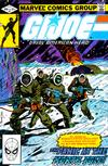 Cover Thumbnail for G.I. Joe, A Real American Hero (1982 series) #2 [Direct Edition]