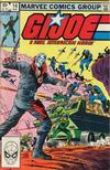 Cover Thumbnail for G.I. Joe, A Real American Hero (1982 series) #14 [Direct Edition]