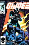 Cover for G.I. Joe, A Real American Hero (Marvel, 1982 series) #31 [Direct Edition]