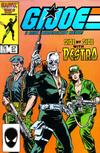 Cover Thumbnail for G.I. Joe, A Real American Hero (1982 series) #57 [Direct Edition]