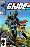 Cover Thumbnail for G.I. Joe, A Real American Hero (1982 series) #63 [Direct Edition]