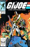 Cover for G.I. Joe, A Real American Hero (Marvel, 1982 series) #76 [Direct Edition]
