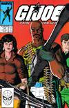 Cover for G.I. Joe, A Real American Hero (Marvel, 1982 series) #78 [Direct Edition]
