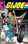 Cover for G.I. Joe, A Real American Hero (Marvel, 1982 series) #79 [Newsstand Edition]