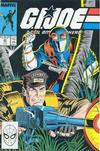 Cover for G.I. Joe, A Real American Hero (Marvel, 1982 series) #82 [Direct Edition]