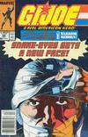 Cover for G.I. Joe, A Real American Hero (Marvel, 1982 series) #94 [Newsstand Edition]