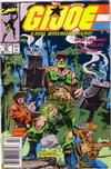 Cover for G.I. Joe, A Real American Hero (Marvel, 1982 series) #97 [Newsstand Edition]