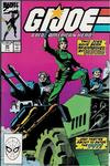 Cover for G.I. Joe, A Real American Hero (Marvel, 1982 series) #99 [Direct Edition]