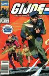 Cover for G.I. Joe, A Real American Hero (Marvel, 1982 series) #102 [Newsstand Edition]