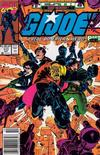 Cover Thumbnail for G.I. Joe, A Real American Hero (1982 series) #117 [Newsstand Edition]