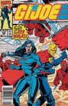 Cover Thumbnail for G.I. Joe, A Real American Hero (1982 series) #120 [Newsstand Edition]