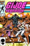 Cover Thumbnail for G.I. Joe Yearbook (1985 series) #3 [Direct Edition]