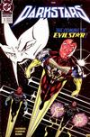 Cover for The Darkstars (DC, 1992 series) #3