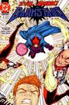 Cover for The Darkstars (DC, 1992 series) #4