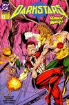 Cover for The Darkstars (DC, 1992 series) #5