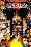 Cover for The Darkstars (DC, 1992 series) #6