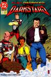 Cover for The Darkstars (DC, 1992 series) #7