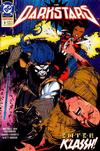 Cover for The Darkstars (DC, 1992 series) #9