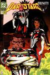 Cover for The Darkstars (DC, 1992 series) #11