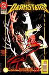 Cover for The Darkstars (DC, 1992 series) #15