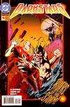 Cover for The Darkstars (DC, 1992 series) #16
