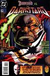 Cover for The Darkstars (DC, 1992 series) #31