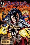 Cover for The Darkstars (DC, 1992 series) #32