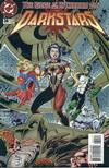Cover for The Darkstars (DC, 1992 series) #34