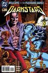 Cover for The Darkstars (DC, 1992 series) #35