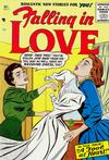 Cover for Falling in Love (DC, 1955 series) #7