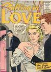 Cover for Falling in Love (DC, 1955 series) #8